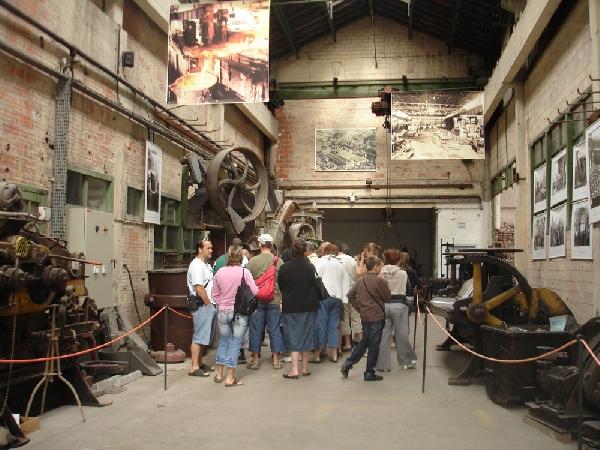 Musée du Patrimoine Minier et Industriel