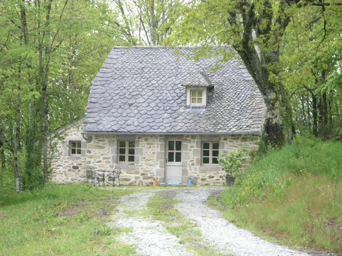 Gîte de Murols