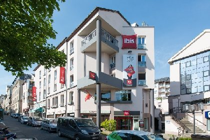 HOTEL IBIS RODEZ CENTRE, OFFICE DE TOURISME DU GRAND RODEZ