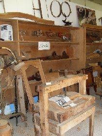 Musée rural du bois