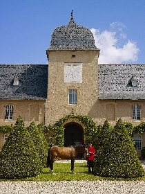 HARAS NATIONAL DE RODEZ, OFFICE DE TOURISME DU GRAND RODEZ