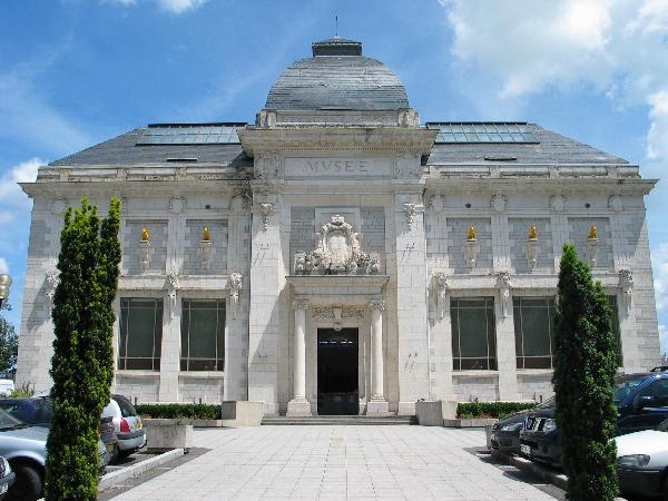 Musée des Beaux Arts Denys-Puech