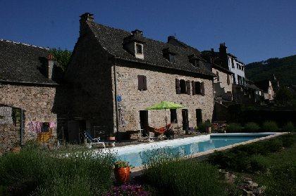 Ca Gite sur Truyère, OFFICE DE TOURISME DU CANTON D'ENTRAYGUES SUR TRUYERE