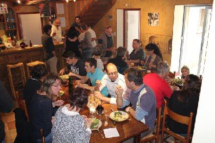 Café associatif Le Miramont - Centrès