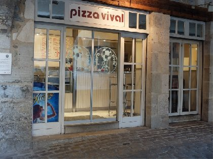 Pizza Vival, OFFICE DE TOURISME REGIONAL DE VILLEFRANCHE DE ROUERGUE