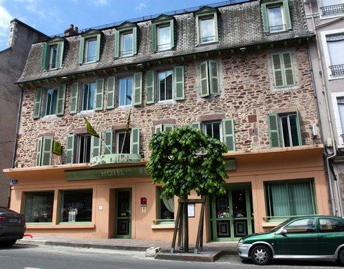 Hotel du midi rodez h tel restaurant tourisme aveyron - Office de tourisme grand tourmalet pic du midi ...