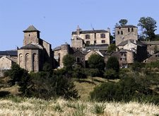 CHATEAU DE CASTELNAU-PEGAYROLLES, Comité Départemental du Tourisme de l'Aveyron