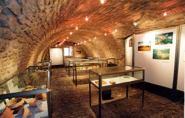 Musée municipal archéologique