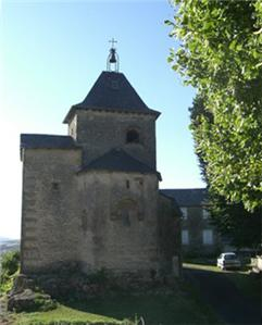 Église de La Roque-Valzergues