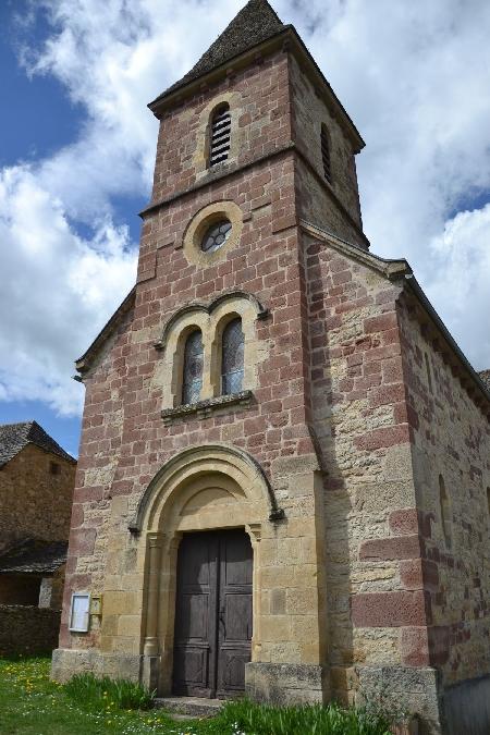 Église de Bonneterre