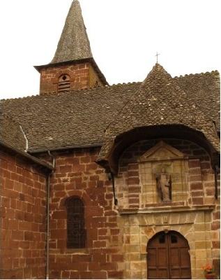 Église de Canet d'Olt