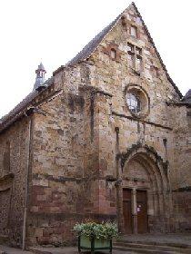 Église des Pénitents - Chapelle des Augustins