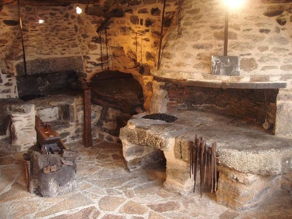Musée de la forge et de l'ancienne vie rurale