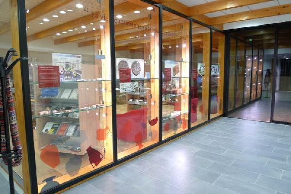 Collections Archéologiques de Girmou