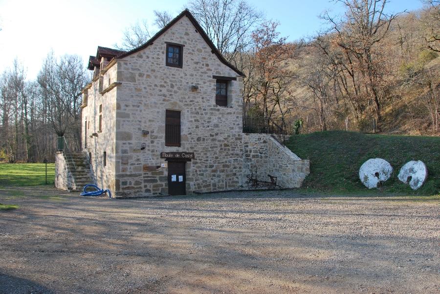 Le Moulin de Castel