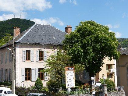 Maison de la Mémoire du Pays Saint-Affricain