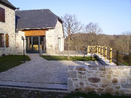 La Frayssinette- AYG1135, Office de tourisme Argences en Aubrac