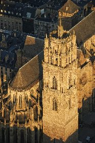 Cathédrale Notre-Dame de Rodez