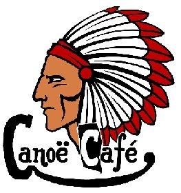 Canoé Café, Canoé Café
