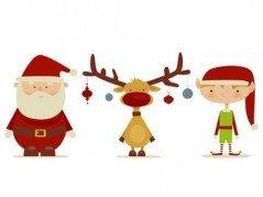 Animations de Noël du Comité des Fêtes