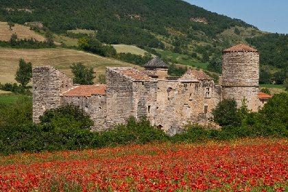 Chateau de Mélac, OFFICE DE TOURISME DU SAINT AFFRICAIN