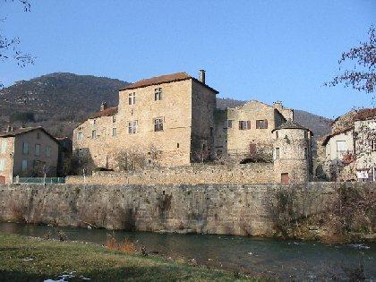 Château de Versols