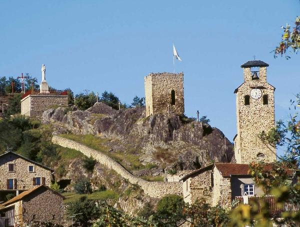 Site du Fort et Vieil Aubin