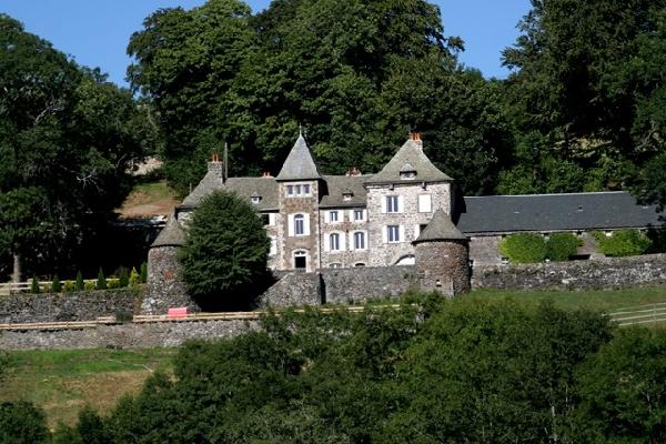 Chateau du Puech
