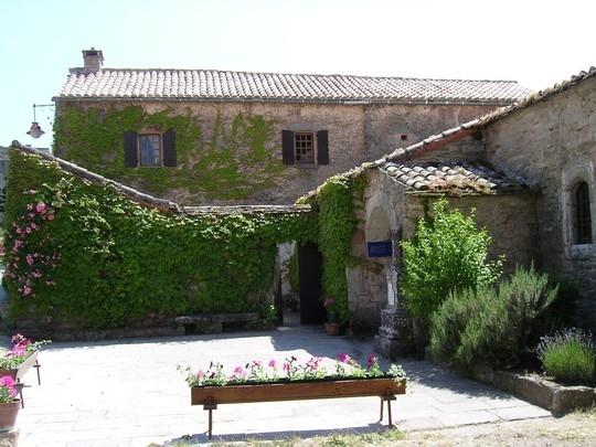 Le Presbytere de Montaigut