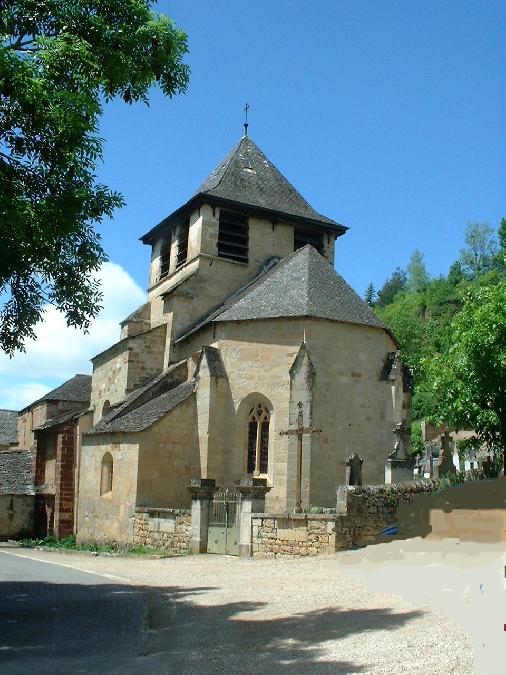 Journées du Patrimoine - Eglise Saint-Austremoine