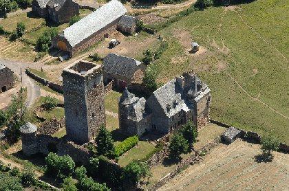 Journées Européennes du Patrimoine - Château de Tholet