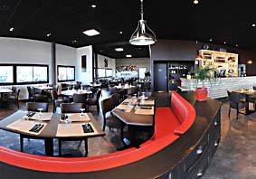 Restaurant L'Atelier, OFFICE DE TOURISME DU GRAND RODEZ