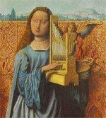 Fête de la Sainte Cécile à Conques