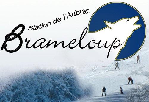 Station de ski de Brameloup ski de fond et raquettes