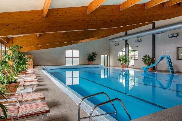 Espace spa relais de laguiole h tel spa laguiole tourisme aveyron - Office tourisme massif central ...