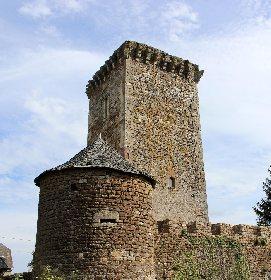 Château de Tholet
