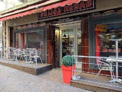 Délice Kebab, OFFICE DE TOURISME REGIONAL DE VILLEFRANCHE DE ROUERGUE