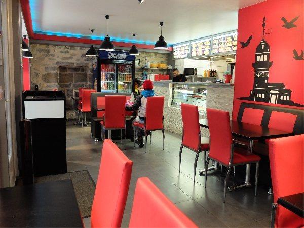 D lice kebab sp cialit s turques villefranche de rouergue restaurant tourisme aveyron - Office de tourisme villefranche de rouergue ...