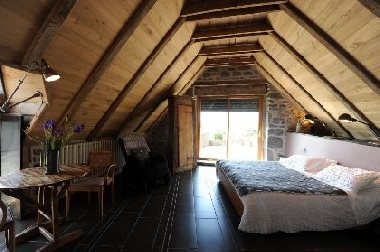 La Ferme de Moulhac, CléVacances Aveyron
