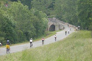VTT : Circuit Saint Gignac, Comité Départemental du Tourisme de l'Aveyron