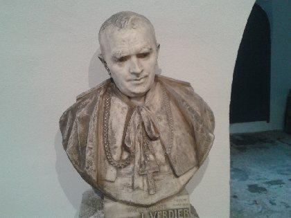 Musée du Cardinal Verdier : visite