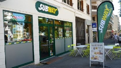 Subway, OFFICE DE TOURISME DU GRAND RODEZ