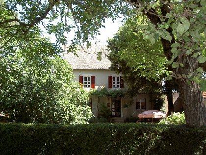 Le Gîte, OFFICE DE TOURISME DU NAUCELLOIS