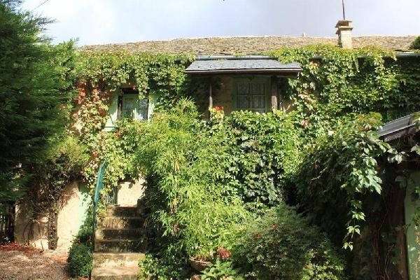 Les gîtes du Bouyssou les 100 Vallées