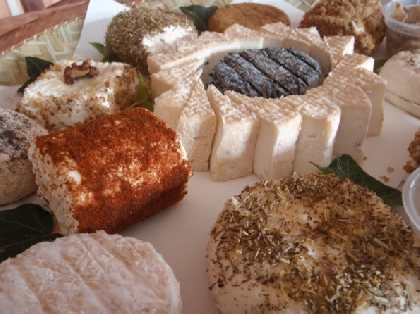 Aux fromages de Compostelle, OFFICE DE TOURISME DE VILLENEUVE D'AVEYRON