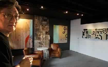 Galerie Espace 13, OFFICE DE TOURISME DU CANTON DE MUR DE BARREZ