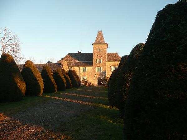 Domaine de Marsaguettes