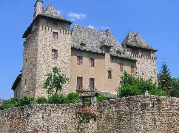 Centre d'accueil le Château