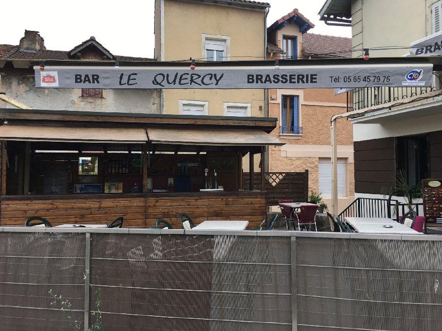 Le quercy villefranche de rouergue restaurant tourisme aveyron - Office de tourisme villefranche de rouergue ...
