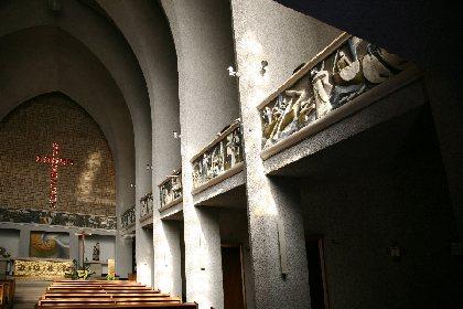 Chapelle Emilie de Rodat